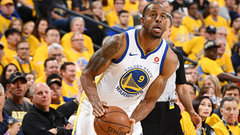 Jefferson calls Iguodala injury 'big'