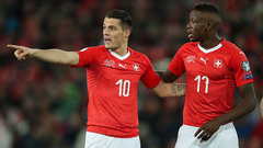 Switzerland will draw strength from its team at FIFA World Cup™