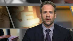 Kellerman: When things get tough, the Cavs won't stick together