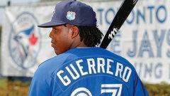 Should the Blue Jays call up Guerrero Jr.?