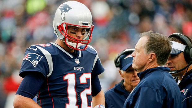 Schefter: Brady will 'be there when it matters'