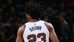 Sterling Brown police incident 'shows no respect'