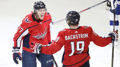 StatsCentre: Backstrom is Back