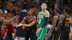 Nichols: Celts 'not daunted' by Game 4 loss