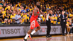 Max: Pressure's on Harden in Game 4