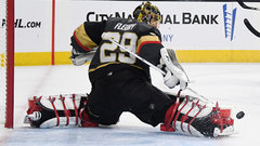Pratt's Rant – All Marc-Andre Fleury needed to do was 'Let it go'