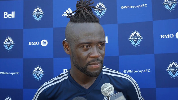 Whitecaps looking to build off spirited comeback against FC Dallas