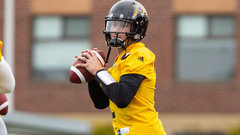 What should we expect from Manziel's CFL run?