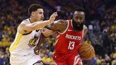 D'Antoni says Warriors have all the pressure