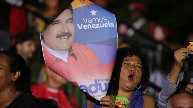 The Big Three: TSX winning streak; Mnuchin on NAFTA; Venezuelan election