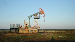 How the rise in crude oil is impacting the energy sector