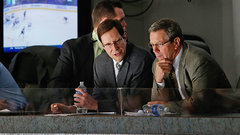 Jay and Dan's Newsreel: Wild hire Fenton as GM, Bills release Incognito