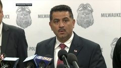 Milwaukee PD chief sorry for cops' treatment of Brown