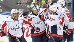 The Panel: Significance of tonight's Game 7 for Ovechkin, Capitals
