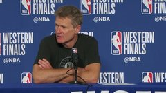 Kerr: Warriors wanted timeout on late possession