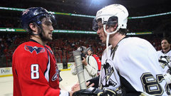 SC Express: Ovechkin's biggest Game 7 moments