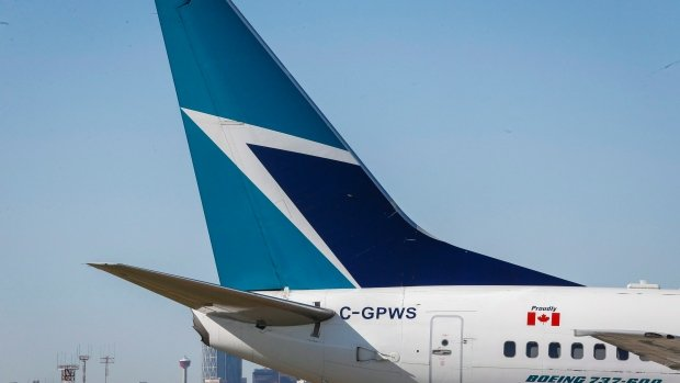 Flying WestJet? What you need to know if its pilots strike