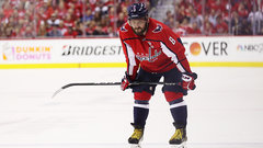 Button feels Ovechkin is primed to make his first Cup final