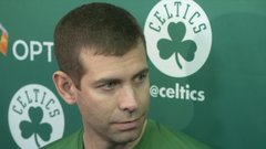 Stevens: 'We gotta play 48 great minutes'