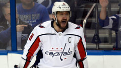 After years of disappointment, Ovechkin gets his best shot at the Cup