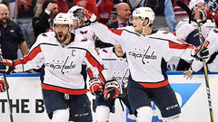 NHL: Capitals 4, Lightning 0