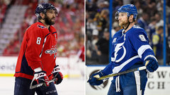 Capitals, Lightning both feel the pressure with Cup final berth on the line