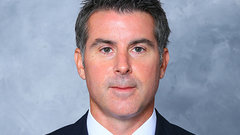 Leafs promote Pridham to assistant GM