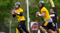 Masoli not distracted by Manziel addition