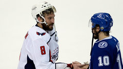 Does Ovechkin need this Cup final appearance to cement his legacy?