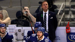 Button explains bad decision Cooper made at outset of Game 7