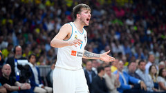 Is Luka Doncic's draft stock slipping?