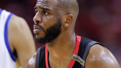 Chris Paul ruled out for Game 6