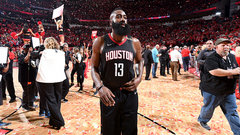 Harden will have to play 'perfect' without CP3