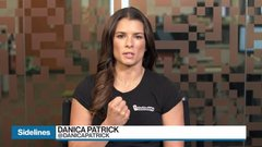 Danica Patrick races full speed into a fast-growing entrepreneurial empire