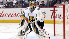 Conn Smythe favourites on Golden Knights and Capitals