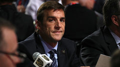 Both Capitals and Golden Knights shaped by McPhee