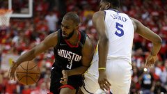 By the Numbers: Rockets without Paul