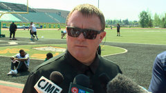 Chris Jones: 'Going to be some hard decisions coming down the road'