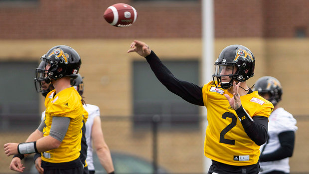 Scianitti: CFL ball an adjustment for Manziel