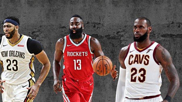 Who takes home MVP?
