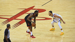 Can Rockets top Warriors without Paul?