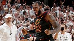 NBA: Celtics 99, Cavaliers 109