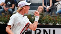 Canadian content at Roland Garros