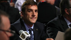 The 'George McPhee' Stanley Cup Final