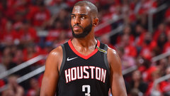 Billups says Rockets have 'one way' to win without Paul