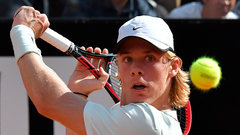 McEnroe, Courier and Blake feel Shapovalov is a star on the rise