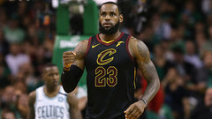 By the Numbers: LeBron's Playoff Dominance