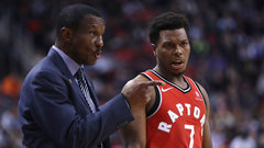 Sterner: Raptors will have a hard time finding a better coach than Casey