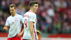 Wide open Group H could cause Poland problems