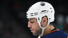 Will Lucic be dealt out of Edmonton?